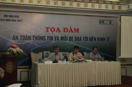 BKAV: SMS đang là điểm yếu về mặt công nghệ của mạng lưới ngân hàng