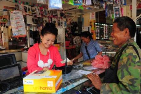 Liên doanh của Viettel tại Lào: Doanh thu lũy kế cán mốc 1 tỷ USD