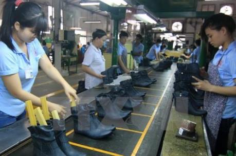EC vẫn áp thuế chống bán phá giá giày mũ da từ Việt Nam