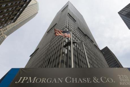 Tám ngân hàng lớn nhất của Mỹ có thể phải tăng dự trữ vốn
