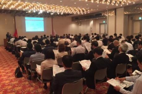 Doanh nghiệp Việt – Nhật tìm kiếm cơ hội hợp tác trong nông nghiệp