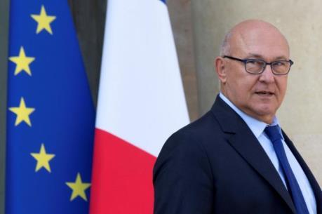 Pháp đặt mục tiêu giảm mạnh thâm hụt ngân sách