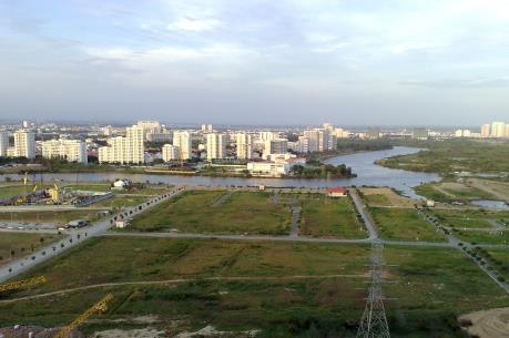 Chỉ đạo điều hành của Chính phủ trong lĩnh vực đất đai, cơ sở hạ tầng