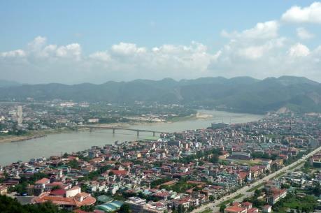 Tiếp tục triển khai Dự án Trung tâm Hành chính - Chính trị thành phố Hòa Bình