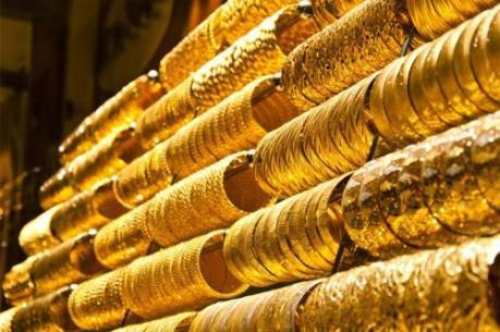 Giá vàng thế giới tăng nhẹ khi kinh tế Mỹ đánh đi những dấu hiệu trái chiều