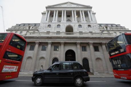 Ngân hàng trung ương Anh khởi động chương trình mua nợ doanh nghiệp