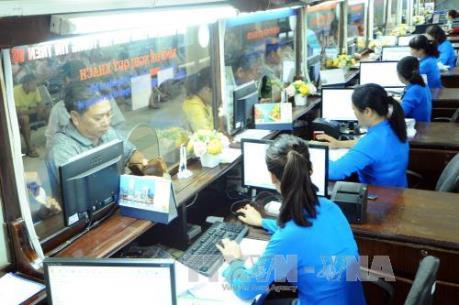 Hơn 72.000 vé tàu Tết Đinh Dậu đặt chỗ qua mạng thành công