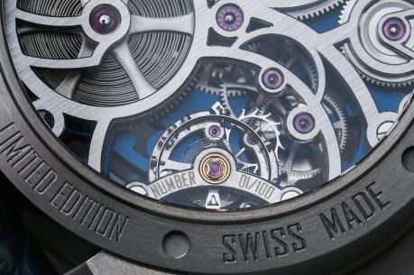 Viễn cảnh ảm đạm cho ngành đồng hồ Thụy Sỹ