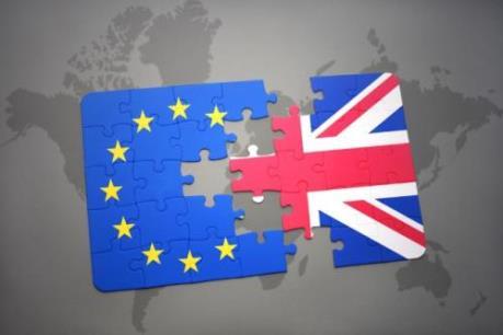 Anh sắp trình dự luật tìm kiếm sự ủng hộ của Quốc hội trước khi đàm phán rời EU