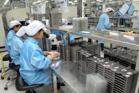 Phát triển công nghiệp hỗ trợ: Bài 1 - Giá trị gia tăng nhỏ