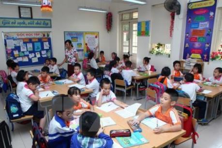 Tp.Hồ Chí Minh: Được tổ chức dạy thêm, học thêm trên cơ sở học sinh tự nguyện
