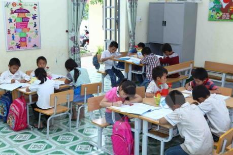 Sai phạm tại các dự án cải tạo, xây dựng trường học huyện Gia Lâm