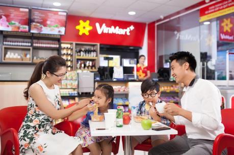 VinMart+ sẽ chạm mốc 1.000 cửa hàng vào cuối năm 2016