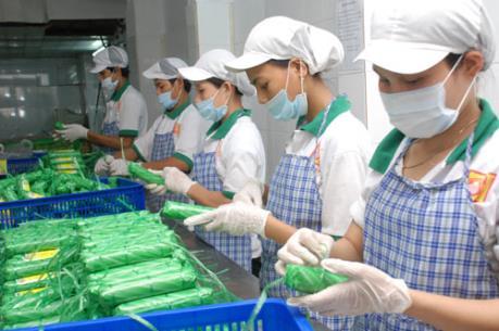Xây dựng thương hiệu cho ngành thực phẩm Việt Nam