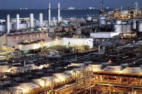IMF: Giá dầu tăng nhẹ chưa tác động nhiều tới Trung Đông