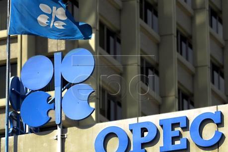 OPEC dự báo giá dầu sẽ giữ ở mức 50-60 USD/thùng