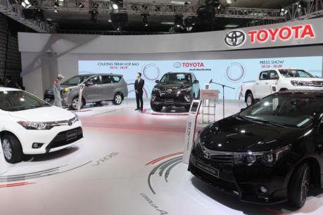 Thị trường ô tô Việt Nam xác lập kỷ lục mới trong 20 năm qua