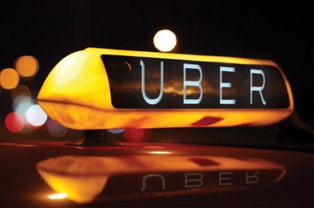 Uber chính thức hoạt động ở thủ đô Canada