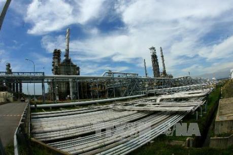 Thành lập Ban Quản lý Khu kinh tế Dung Quất và các Khu công nghiệp Quảng Ngãi