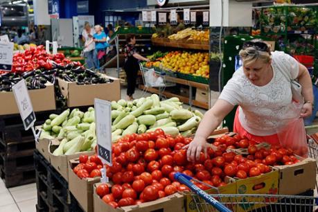 Ukraine muốn tăng cường hợp tác kinh tế với Mỹ