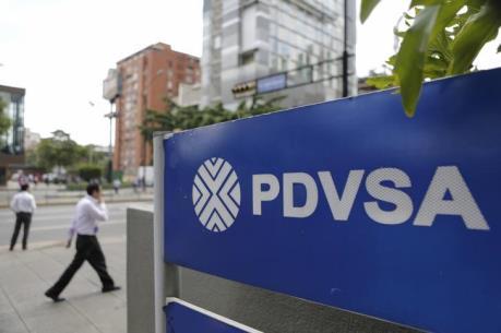 PDVSA đối mặt với án phạt từ Mỹ