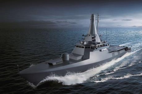 Tàu đánh cá trái phép của Trung Quốc làm chìm tàu tuần duyên Hàn Quốc