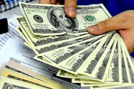 Tỷ giá trung tâm ngày 10/10 giảm 10 đồng