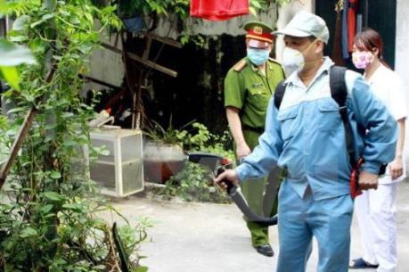 Phát hiện thêm 6 trường hợp nhiễm vi rút Zika ở TP. Hồ Chí Minh