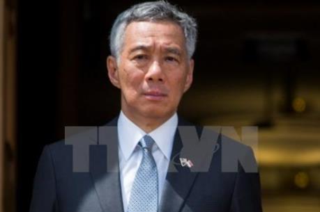 Hôm nay, Thủ tướng Lý Hiển Long và Phu nhân bắt đầu thăm chính thức Việt Nam