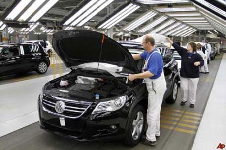 EU với tham vọng trở thành nền kinh tế có sức cạnh tranh nhất thế giới