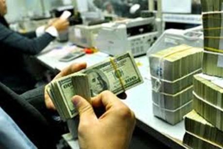 Tỷ giá trung tâm ngày 12/10 tăng 10 đồng