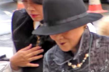 Nữ tỷ phú Đài Loan (Trung Quốc) bị đánh cắp đồ trang sức trị giá hơn 200.000 USD