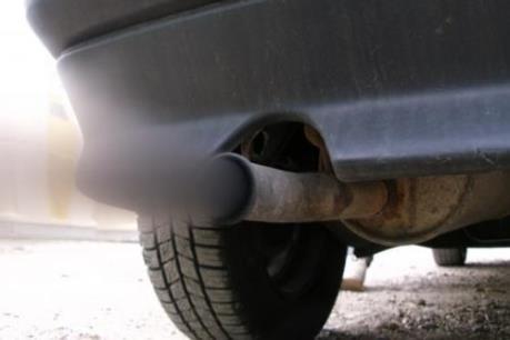 Tìm giải pháp giảm phát thải khí nhà kính do giao thông đô thị  