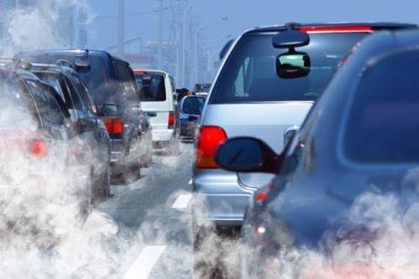 Công bố lộ trình áp dụng tiêu chuẩn khí thải của ôtô, xe máy