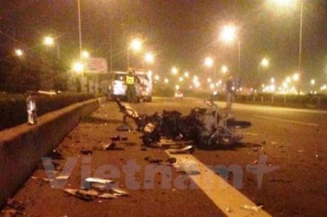 Làm rõ vụ tai nạn giao thông khiến 3 người thương vong