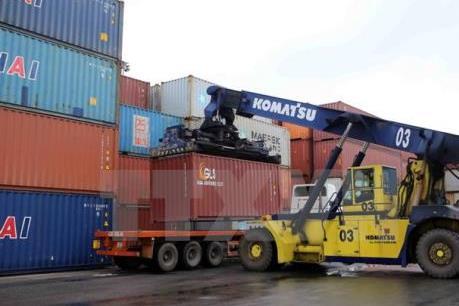 Tháo gỡ khó khăn cho doanh nghiệp vận tải biển và cảng biển