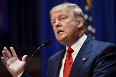 Bầu cử Mỹ 2016: Tỷ phú D.Trump bất ngờ đề cập tới khả năng thua cuộc