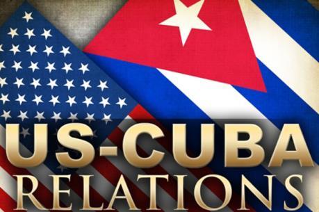 Washington nỗ lực dỡ bỏ các rào cản kinh tế với Cuba