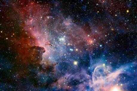 Có tới 2 nghìn tỷ dải ngân hà trong vũ trụ bao la