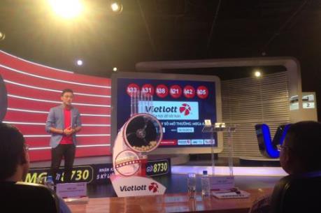Đã có người chơi trúng thưởng xổ số Vietlott hơn 92 tỷ đồng