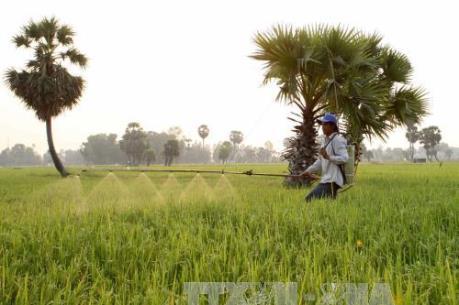 Tạo bước chuyển mới cho ngành nông nghiệp
