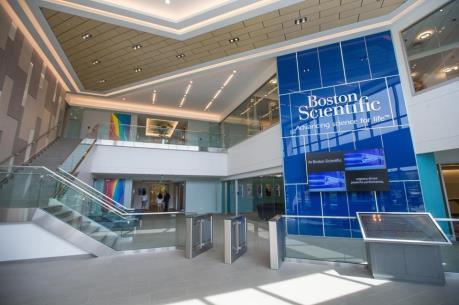 Boston Scientific mở cơ sở sản xuất thiết bị y tế tại Malaysia