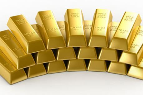 Giá vàng ngày 17/10 tăng nhẹ do đồng USD giảm