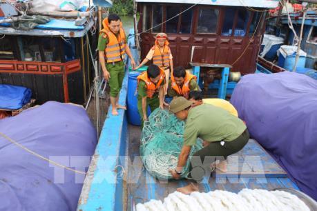 Thừa Thiên - Huế: Thực hiện nghiêm túc quy trình vận hành hồ chứa nước thủy lợi, thủy điện