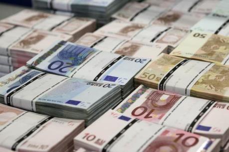 EU chi gần 160 triệu euro trong cuộc chiến chống nạn buôn người