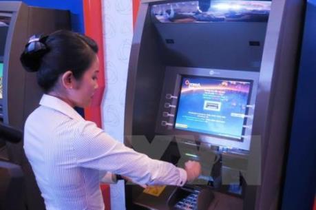 NHNN yêu cầu đảm bảo hoạt động thông suốt cho hệ thống ATM dịp Tết