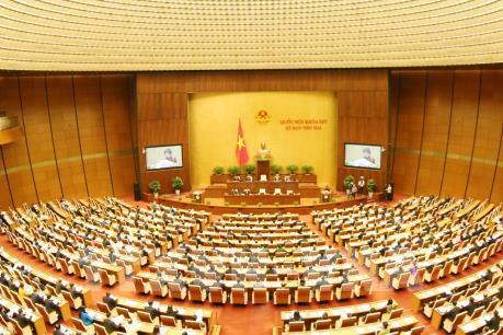 Kỳ họp thứ 2, Quốc hội khóa XIV: Đẩy mạnh xã hội hóa đầu tư vào nông nghiệp, nông thôn