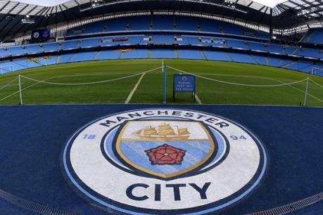 Manchester City đạt doanh thu kỷ lục