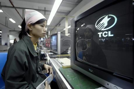 TCL của Trung Quốc đầu tư 100 triệu USD vào Argentina