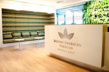 Hãng thuốc lá British America Tobacco muốn thâu tóm đối thủ Reynolds